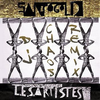 Santigold - L.E.S. Artistes (DJ Chaos Remix)