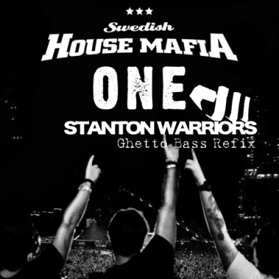 Swedish House Mafia - One (Stanton Warriors Ghetto Bass Refix)