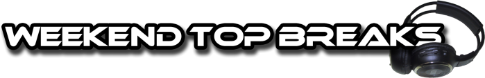 Weekend TOP Breaks (26/10/2012 - 28/10/2012)