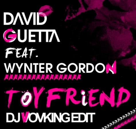 David Guetta & Afrojack - Toyfriend (VovKING Edit)
