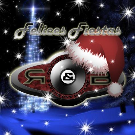 Felices Fiestas! desde el equipo de R&B