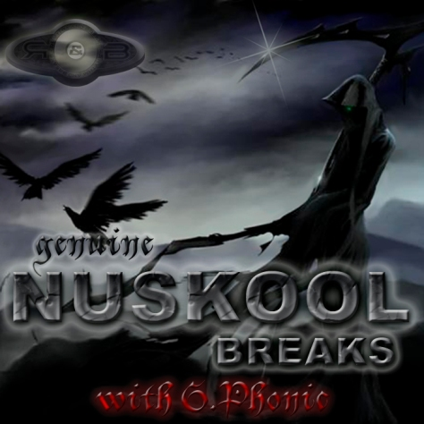 Genuine Nu Skool Breaks with G.Phonic