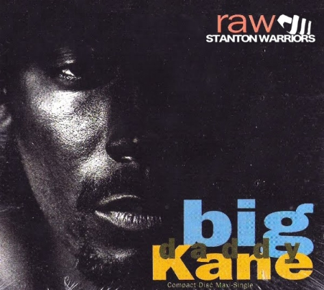 Big Daddy Kane - Raw (Stanton Warriors ReVisit)
