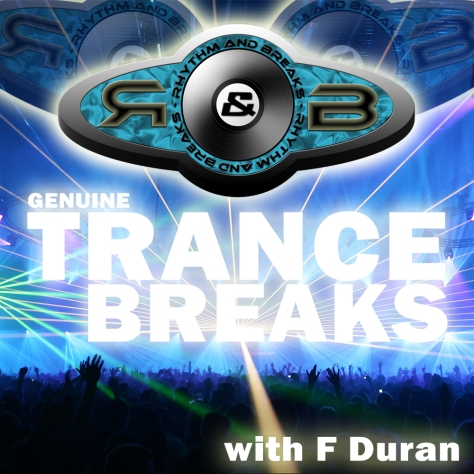 Genuine Trance Breaks with F Duran