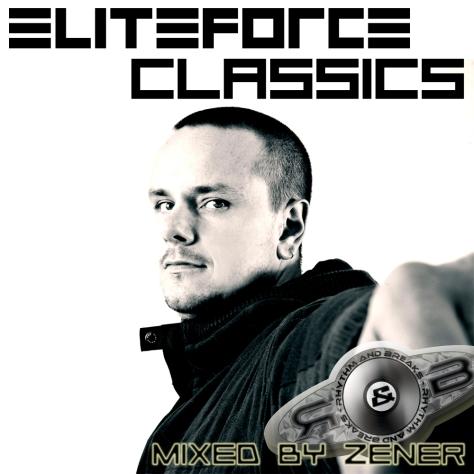 Elite Force Classics with Zener