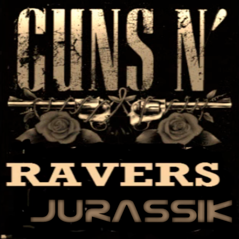 Jurassik - Guns N Ravers