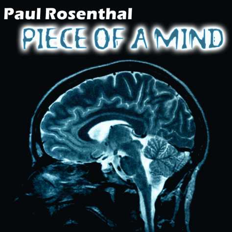 Paul Rosenthal - Piece of a Mind