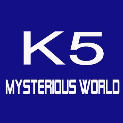 K5 - Mysterious World