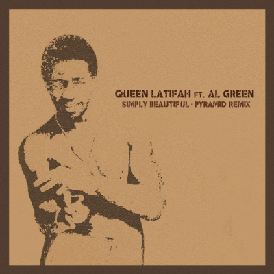Queen Latifah feat. Al Green - Simply Beautiful (Pyramid Remix)