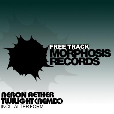 Aeron Aether - Twiligh (Alter Form Remix)