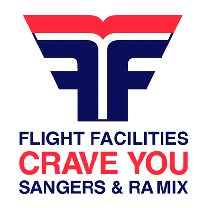 Flight Facilities feat. Giselle - Crave You (Sangers & Ra Mix)