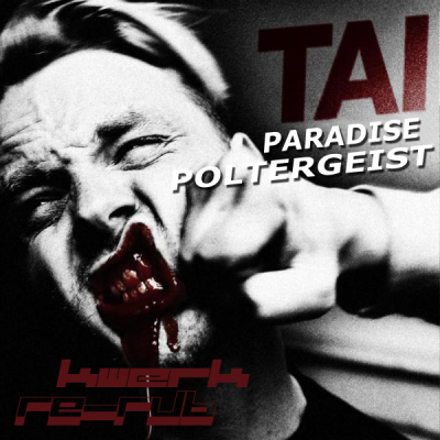 Tai feat. Steve Akoi - Paradise Poltergeist (KWeRK Re-Rub)