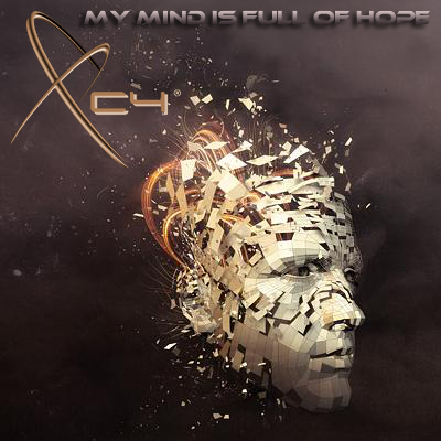 thec4 - my mind is full of hope