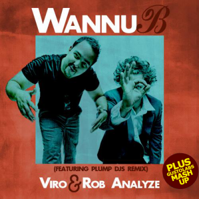 Viro & Rob Analyze - WannuB (Gustolabs Mash Up)