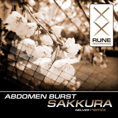 Abdomen Burst - Sakkura (Nelver Remix)