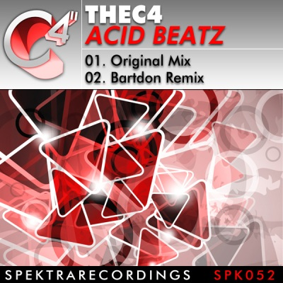 thec4 - Acid Beatz