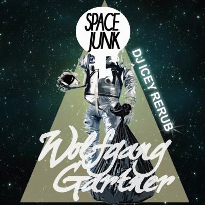 Wolfgang Gartner - Space Junk (DJ Icey ReRub)