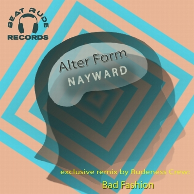 Alter Form - Nayward (inc. thec4 Remix)