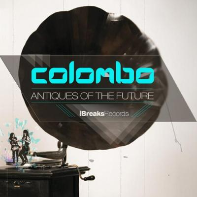 Colombo - Antiques of the Future