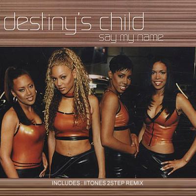 Destiny's Child - Say My Name (IITones 2Step Remix)