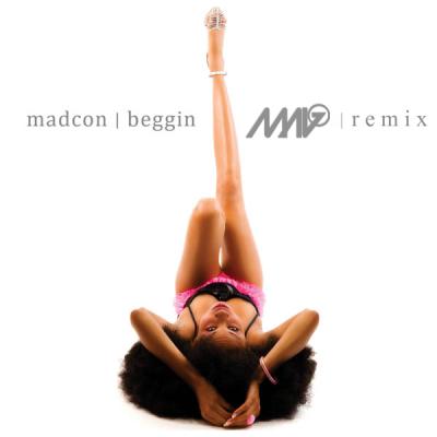 Madcon - Beggin (Malo's Plucktastic Re-Rub)