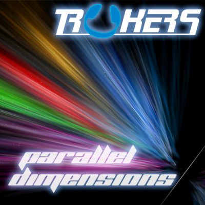 Trukers - Parallel Dimensions