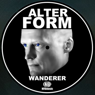 Alter Form - Wanderer (inc. thec4 & Sasser Remixes)