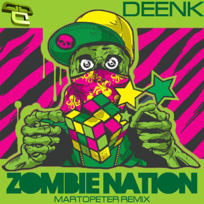 Deenk - Zombie Nation (MartOpetEr Remix)