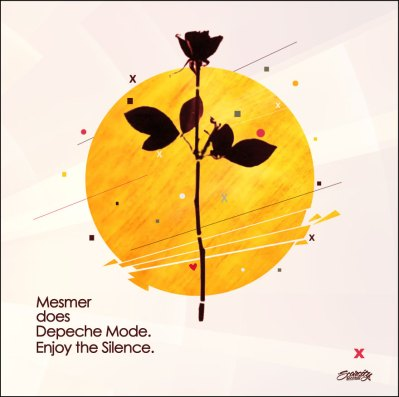 Depeche Mode - Enjoy the Silence (Mesmer's Re-Rub)