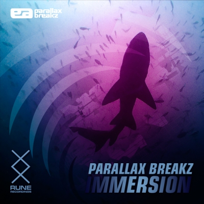 Parallax Breakz - Immersion
