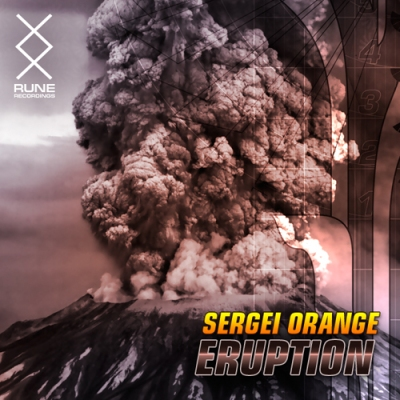 Sergei Orange - Eruption