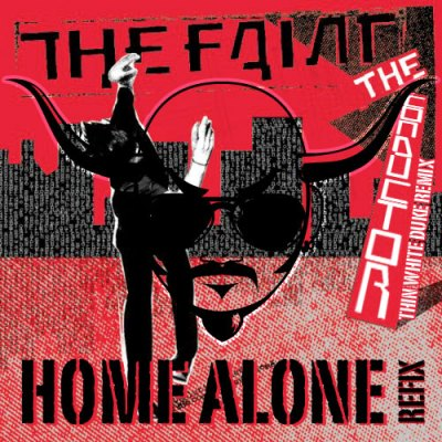 The Faint - The Conductor (Home Alone Refix)