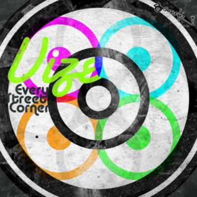 Vize - Every Street Corner (Beat Husslaz Remix)