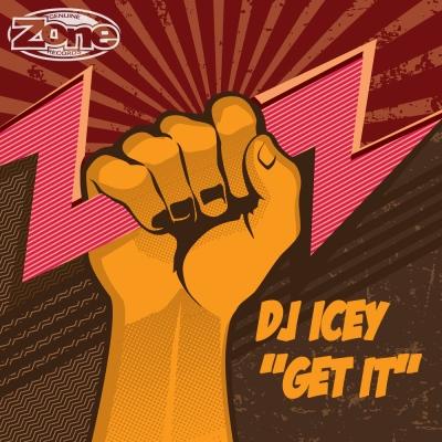 DJ Icey - Get It