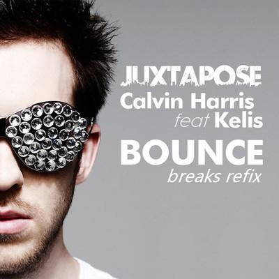 Calvin Harris feat. Kelis - Bounce (Juxtapose Breaks Refix)