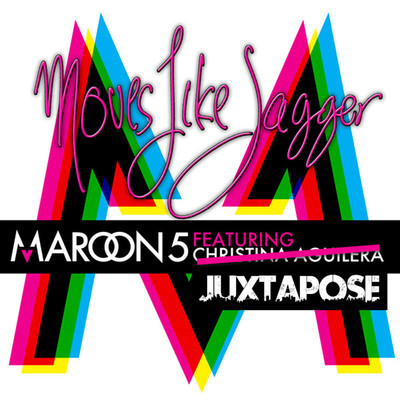 Maroon5 - Moves Like Jagger (Juxtapose Breaks Remix)