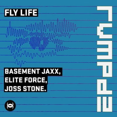 Basement Jaxx vs. Joss Stone – Fly Life 2011 (Elite Force Revamp)