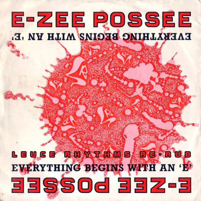 Ezee Posse - Everything Starts With An 'E' (Leuce Rhythms Re-Rub)
