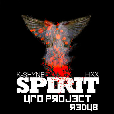 K-Shyne & DJ Fixx - Spirit (UFO Project ReDub)