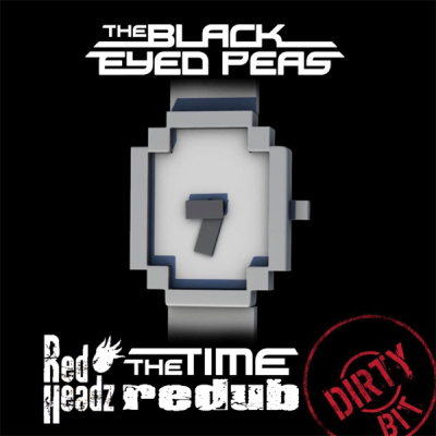 The Black Eyed Peas - The Time (Red Headz ReDub)