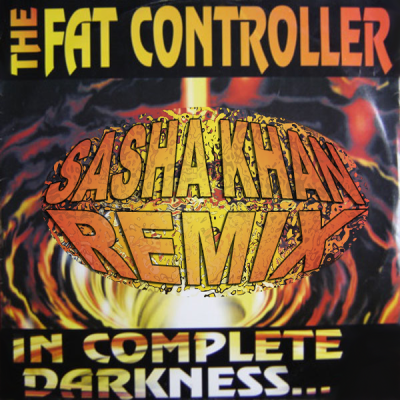 The Fat Controller – In Complete Darkness (Sasha Khan Remix)