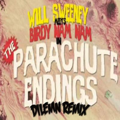 Birdy Nam Nam - The Parachute Ending (Dilemn Remix)