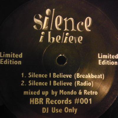 Delerium feat. Sarah McLachlan - Silence (DJ Mondo & Jeff Retro Breakbeat Remix)