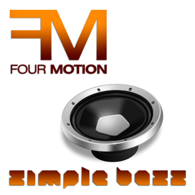Four Motion - Simple Bass