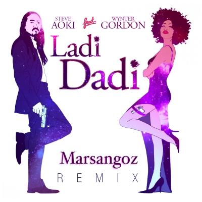 Steve Aoki feat. Wynter Gordon - Ladi Dadi (Marsangoz Remix)