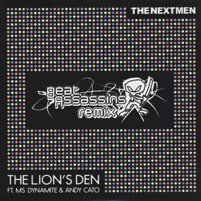 The Nextmen feat. Ms Dynamite - The Lion's Den (Beat Assassins Remix)