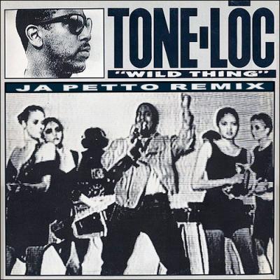 Tone-Lōc - Wild Thing (JaPetto Remix)