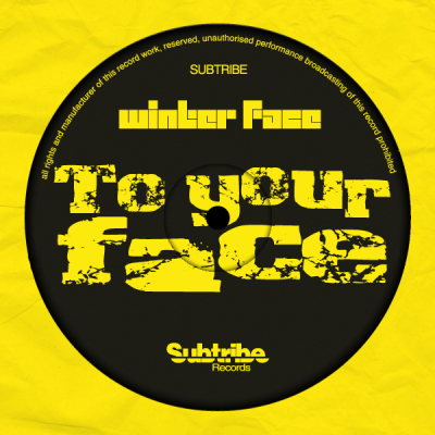 Winter Face - To Your Face