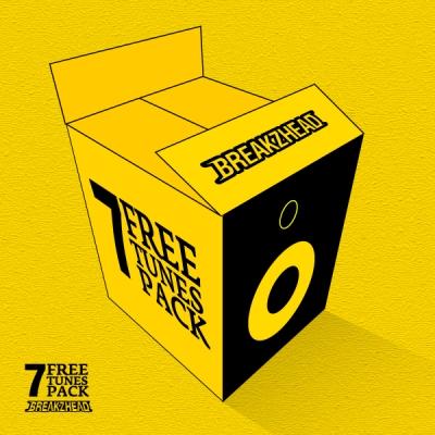 BreakZhead - 7 Free Tunes Pack