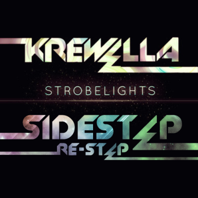 Krewella - Strobelights (Sidestep Re-Step)